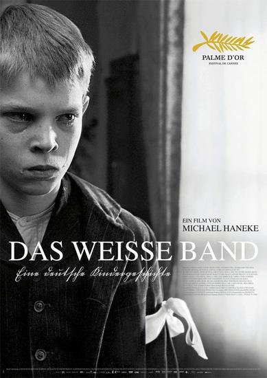 Das weiße Band – Rezension