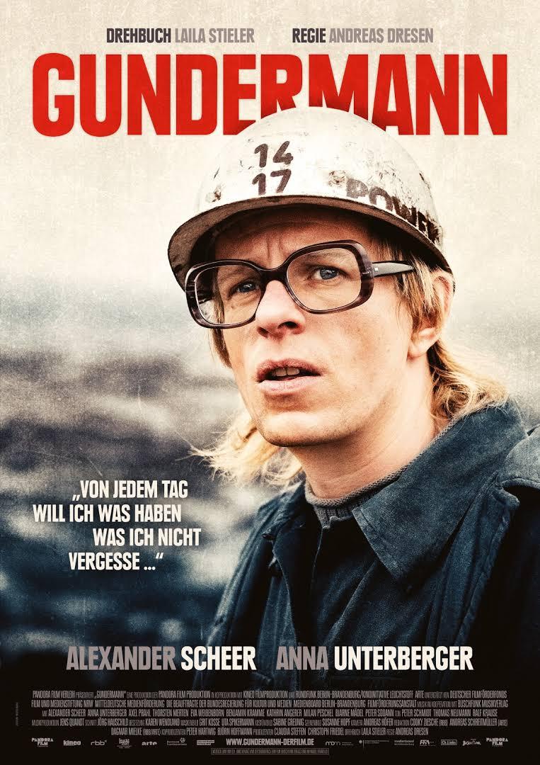 GUNDERMANN Film von Andreas Dresen   Film-Rezension